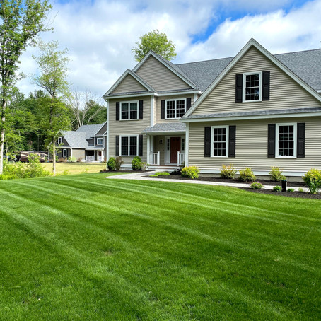 Top 3 Tips to Getting the Green Grass you Deserve!
