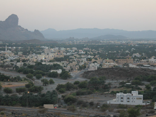 Your Guide to Oman: Best 10 Things to Do In Oman