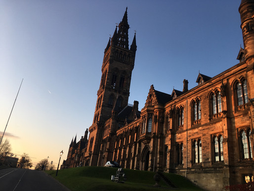 Glasgow 101: Best 10+ Things You Must Not Miss