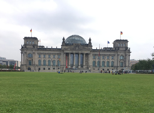 Berlin Top 10: Your Guide to the Enchanting German Capital