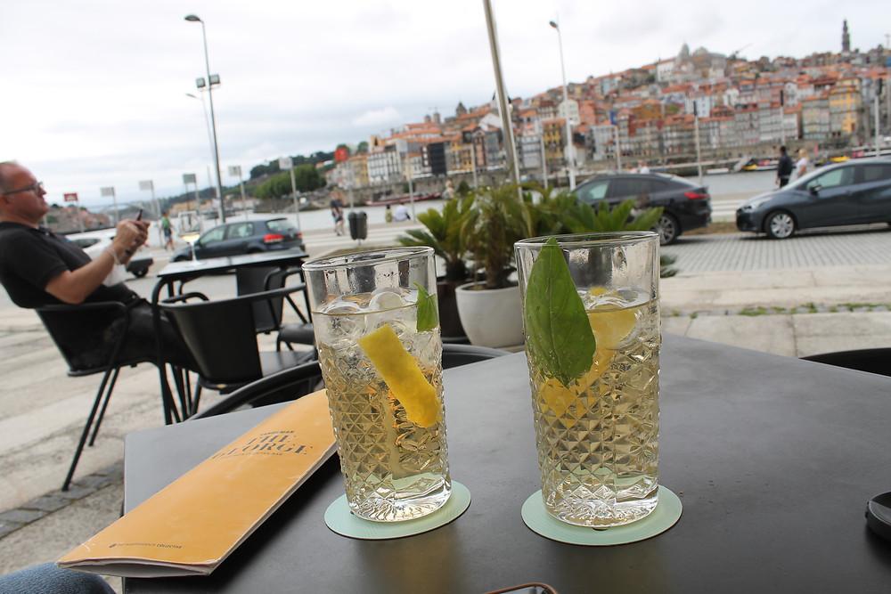 Port & Tonic, Vila Nova de Gaia, Porto, Portugal