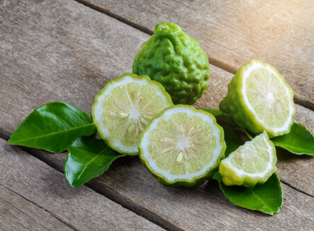Beloved bergamot to sing to our brain