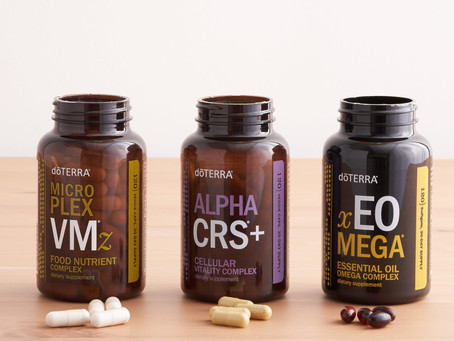 Supplementation - what you might be missing