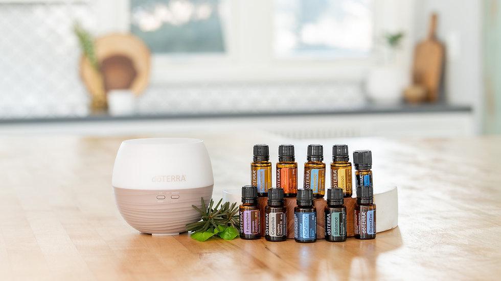 Healthy Essentials Collection