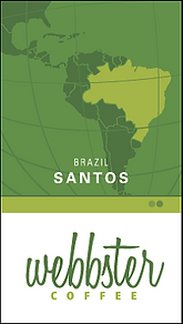 Brazil Kaffee