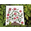 Thumbnail: A Peony Illustrated Postcard with Tatto Sticker