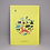 Thumbnail: Illustrated Longevity Symbols Paper Notebook, 1pcs, Stationery, Orientypes