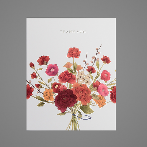 Thank You & Congratulation, Greeting Cards