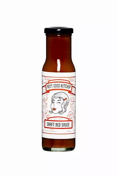 Reyt Good Ketchup (200ml)
