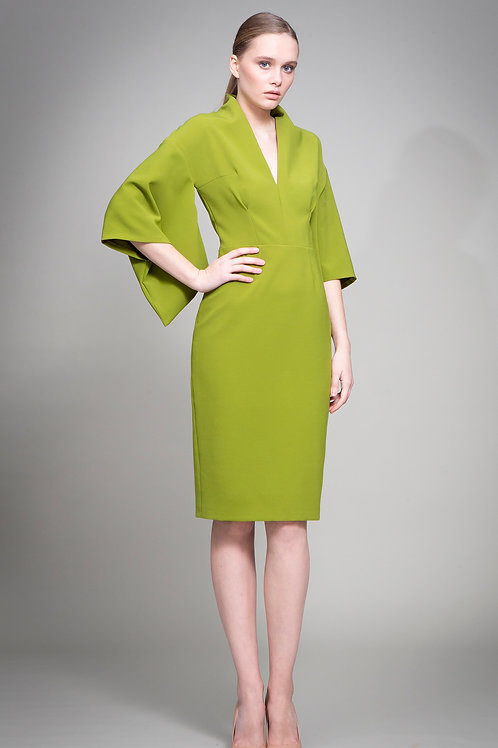 Senni Dress in Different Colors