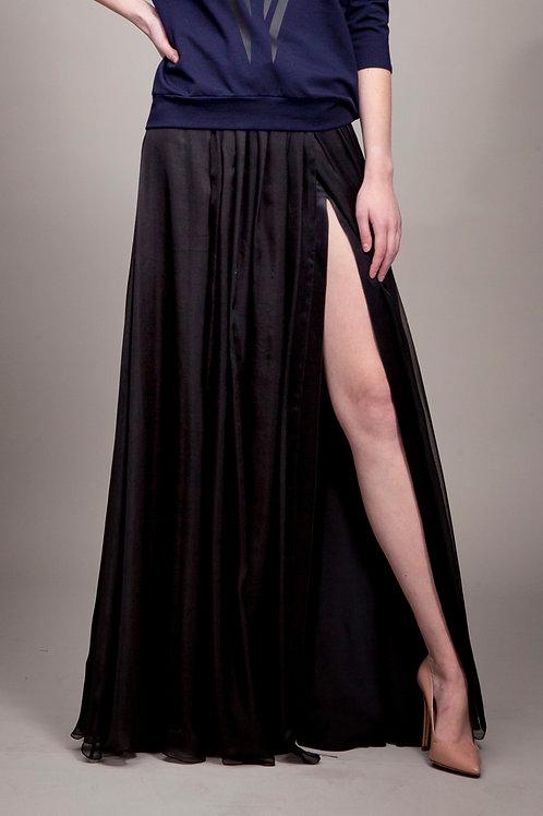 Black Stella Skirt
