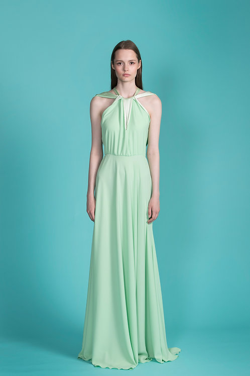 Mantis Dress