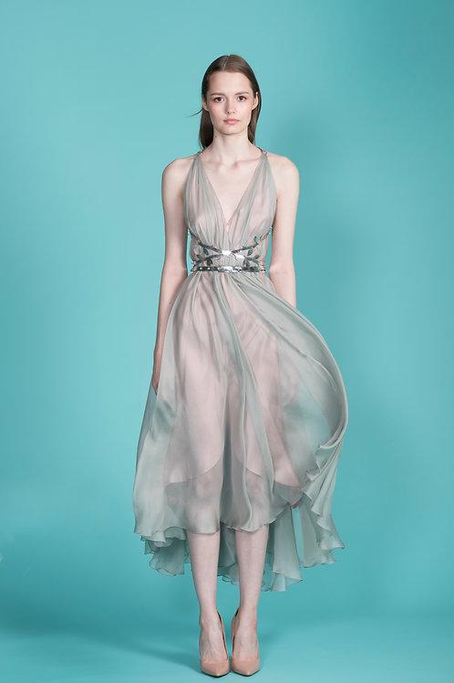 Morning Mist Hera Dress