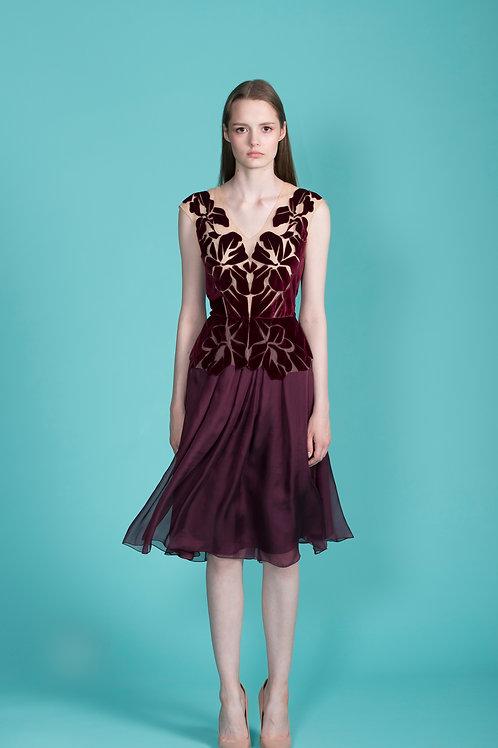 Thorn Iris Dress