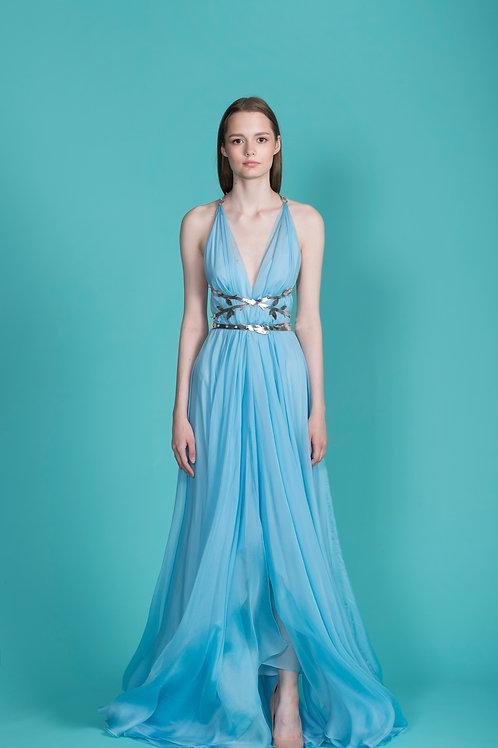 Sky Blue Hera Dress