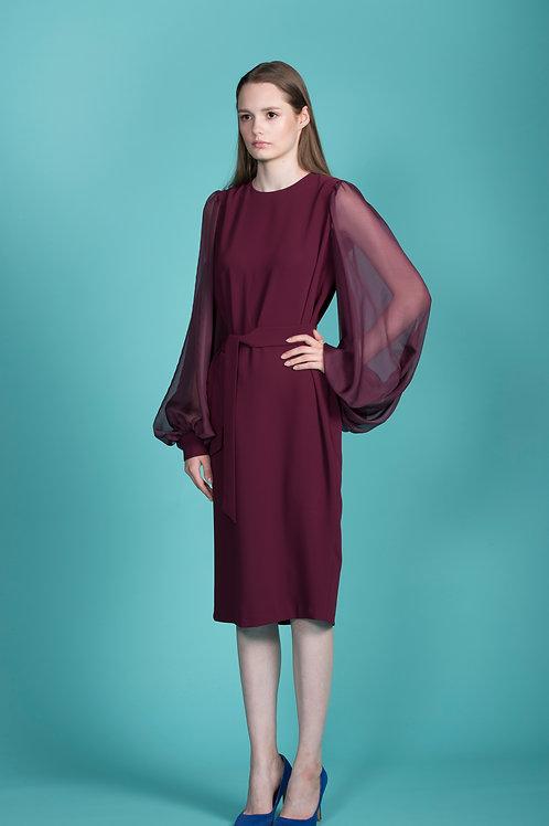 Flowerbell Dress