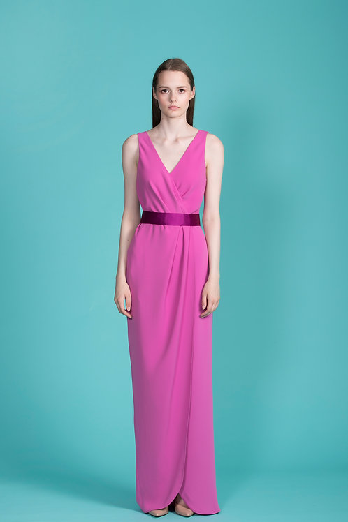 Pink Cathy Dress