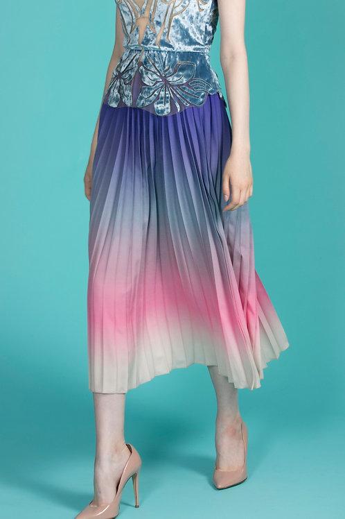 Solstice Skirt Midi