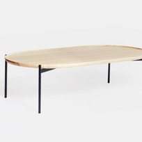 Bow Low Table