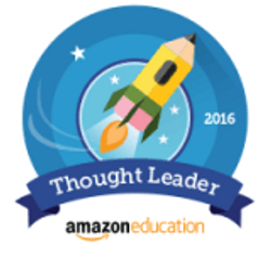 Amazon Thought Leader
