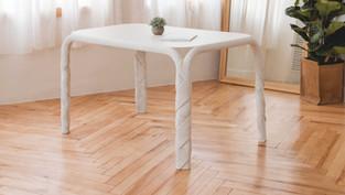 蔓生桌Rattan Growth Table