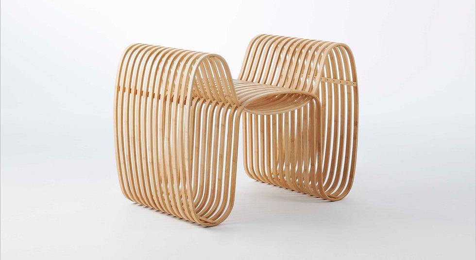 Bamboo deisign