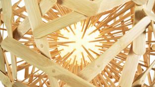 夢享燈 DandelionDream Floor Lamp