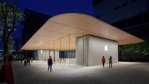 創意在此登台Today at Apple!