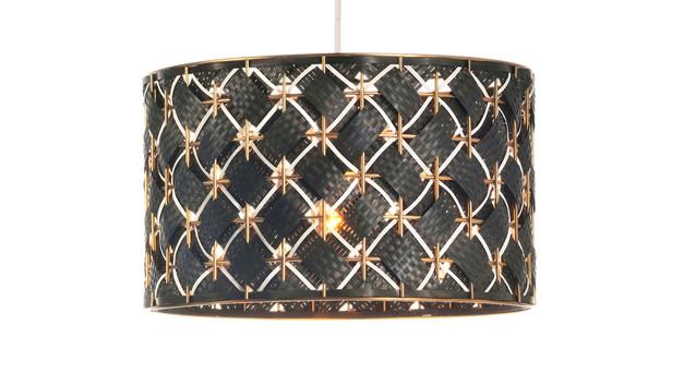 織錦燈 Brocade Lighting