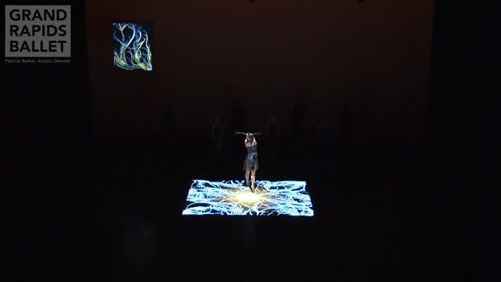 In Frame, Grand Rapids Ballet