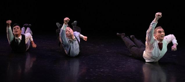 Ghost Light, Grand Rapids Ballet