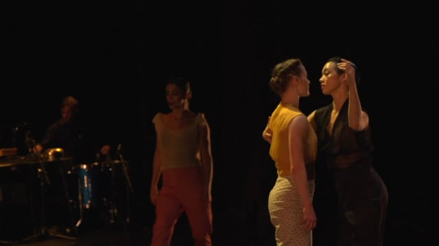 Penny Saunders Choreography