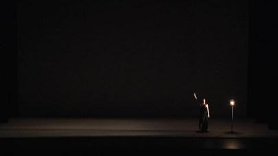 Ghost Light, Owen/Cox Dance Group