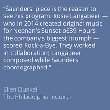 Ellen Dunkel on Rock-a-bye