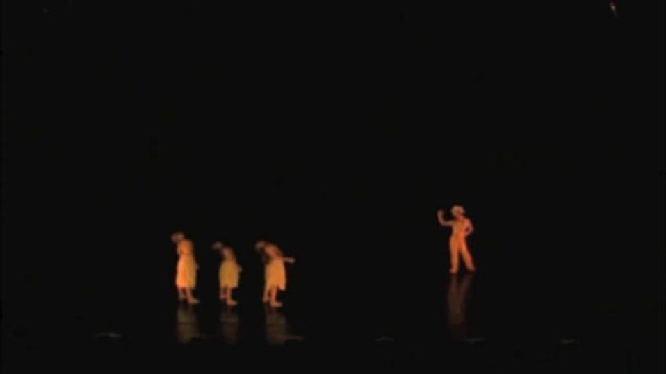 Bonobo, Hubbard Street Dance
