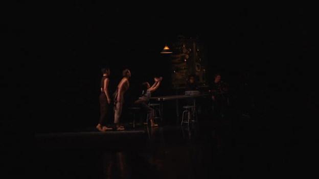 Rock-a-bye, BalletX