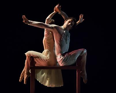 Nanneri, Cincinatti Ballet