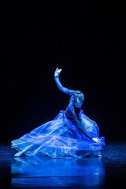 So to Speak, Royal New Zealand Ballet