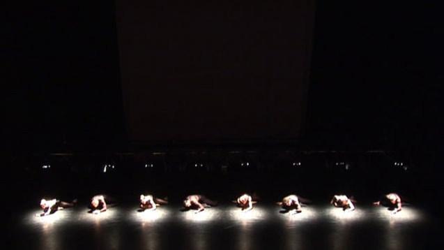 Slight, Grand Rapids Ballet