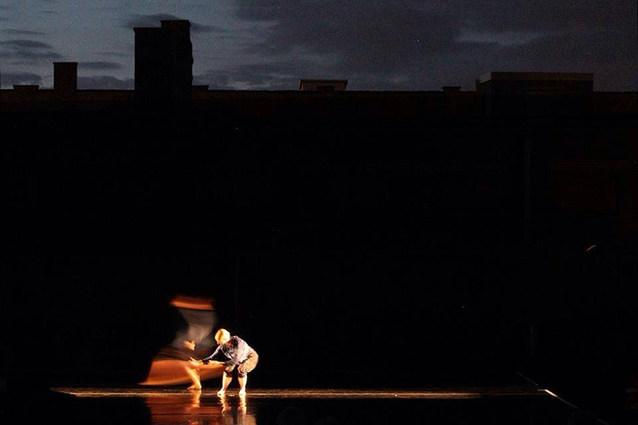 Flight, Neos Dance Theatre