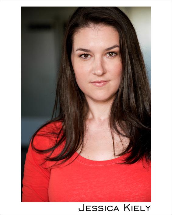 Jessica Kiely