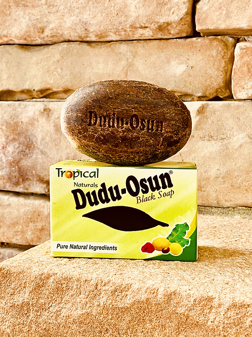 Du Du O Sun Bar Soap