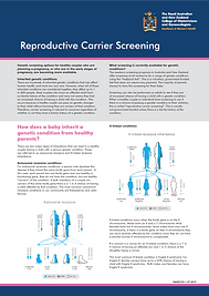 Genetic-Carrier-Screening