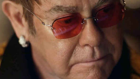Things John Lewis could have made instead of an Elton John video