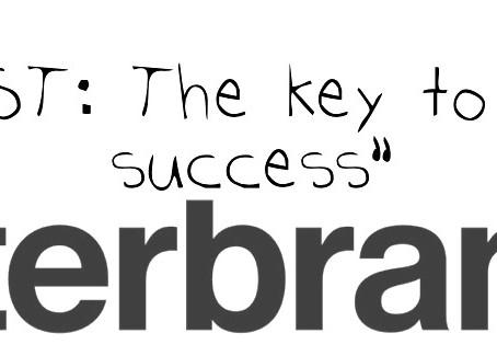 INTERBRAND: TRUST - the key to brand success