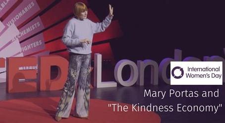 The Kindness Economy