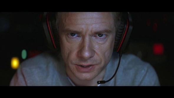 How come Martin Freeman doesn't have Vodafone Broadband?