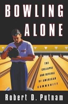Still Bowling Alone