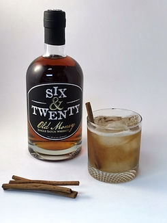 Maple Whiskey Sour.JPG