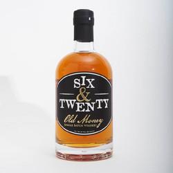 Old Money Whiskey